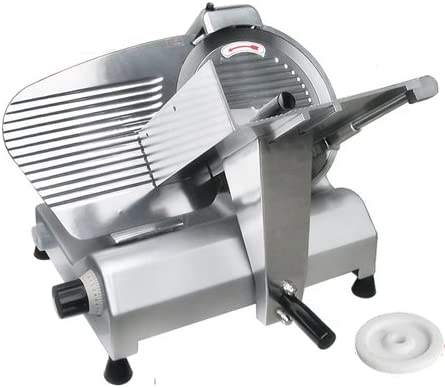 Professional Food Slicer: Electric Butcher Equipment 12 Manufacturer direct delivery with Inc mart