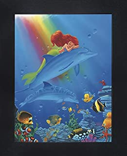 Best the little mermaid poster Reviews