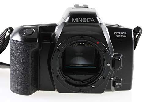 Minolta Dynax 303SI Kamera