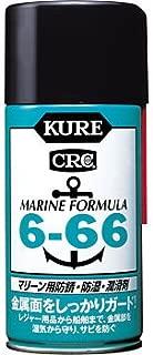 防錆潤滑剤 CRC 6-66
