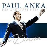 Diana - His Greatest Hits [Vinilo]