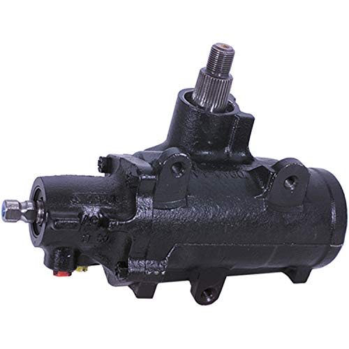Cardone 27-6555 Remanufactured Power Steering Gear