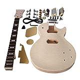"Beaton DIY-LP-13 electric guitar - Do-It-Yourself""LP""- project"