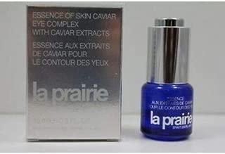 La Prairie Essence of skin caviar eye complex 15ml/0.5oz