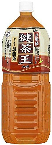 健茶王 すっきり烏龍茶 2L 6本入り×2 (12本分)