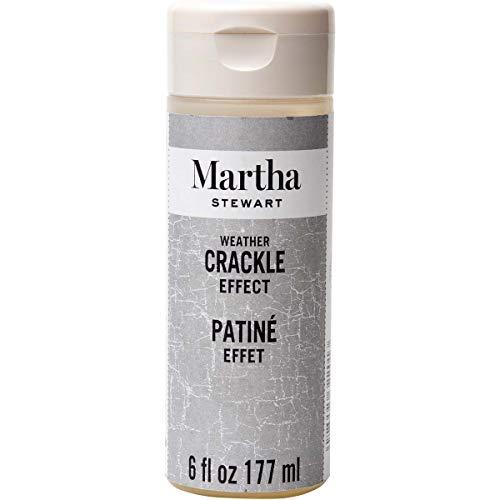 Plaid: Craft Martha Stewart Wetter Crackle effect-6oz