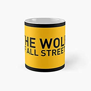The Wolf Of All Streets   For Long Distance Friendships,Best Friends