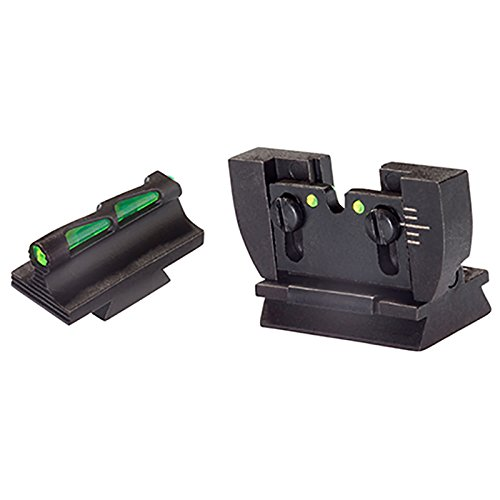 HIVIZ RG1022 Ruger 10/22 Front and Rear Combo Pack