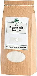 Chiemgaukorn Bio Roggenmehl Type 1370 1 kg