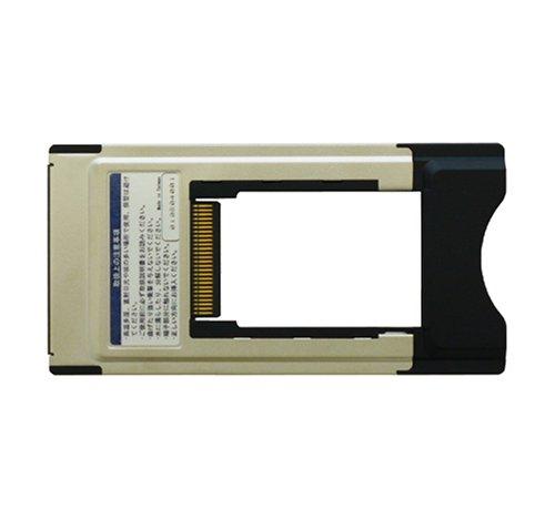 『ExpressCard34→PCカード変換アダプター』の2枚目の画像