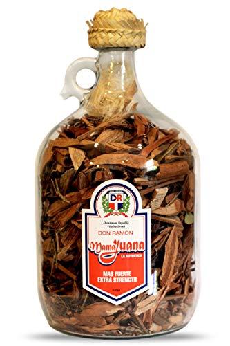 Don Ramon Aphrodisiac Mamajuana 1 Gallon Do-It-Yourself Bottle Kit Shipped FAST Priority 2-3 Days Air