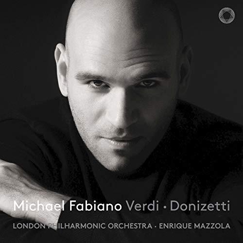 Verdi / Donizetti: Arien