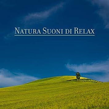 Natura Suoni di Relax – 2019 New Age Musica Compilation per Meditazione, Relax e Massaggi