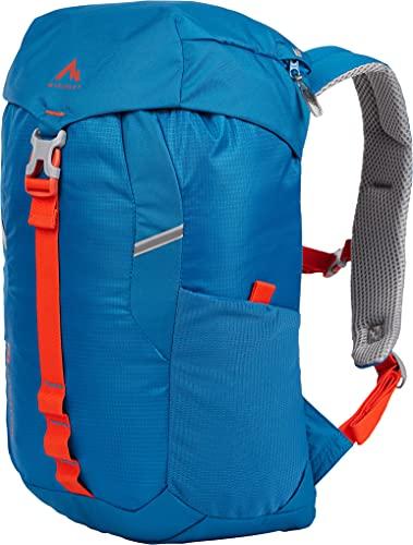 McKINLEY ABRAXAS CT 20 Zaino da escursionismo Bluepetrol/Red 20