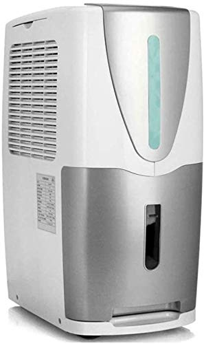 Buy HTZ Mini Dehumidifiers,Indoor Power-Saving Silent Dehumidifier Intelligent Control Air Purifier ...