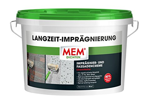 MEM 30609241 Langzeit-Imprägnierung 2,5 l