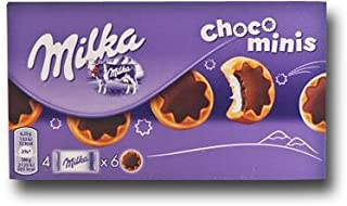 Milka - Choco Mini Cookies (150g)