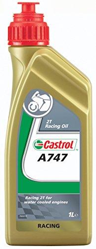 Castrol CAA7471 A747 2T 1L