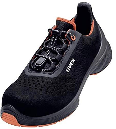 Uvex 1 G2 – Chaussures Basses de Sécurité S1 SRC ESD - Baskets Ultra-légère - Embout Composite