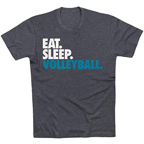About Volleyball T-Shirts - 4