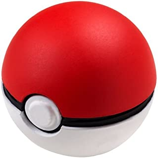 Pokemon Soft Foam 2.5 Inch Pokeball Toy Poke Ball