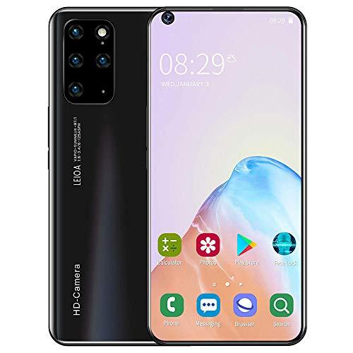 smart phone Teléfono Inteligente Teléfono Inteligente de 7.2 Pulgadas Teléfono móvil con Pantalla Grande Teléfono móvil HD Teléfono Inteligente