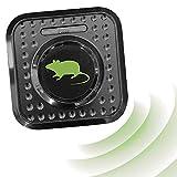 ISOTRONIC Protección contra plagas ahuyentador de ratones y ratas, 230 V