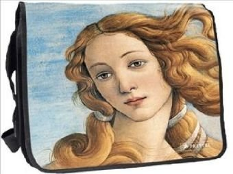 Botticelli Lorry Bag: Tasche zum Botticelli Jahr 2010