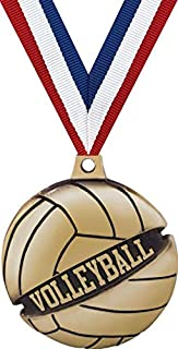 Volleyball Medals -2