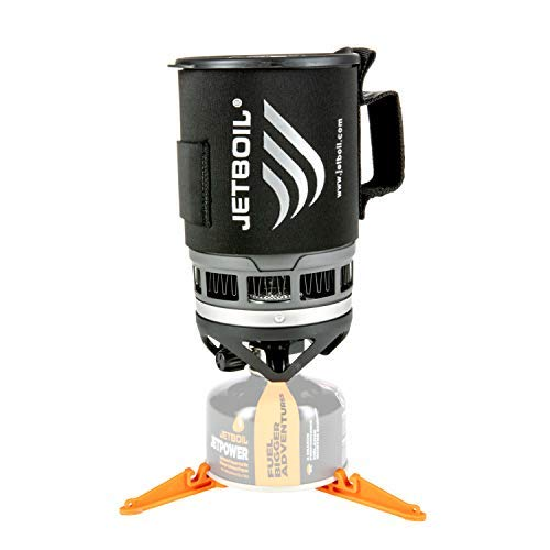 Jetboil Zip Réchaud Carbone