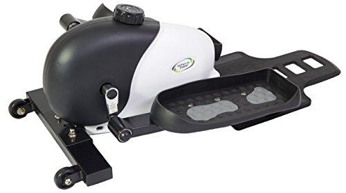 activeLife Trainer Mini Elliptical Under-Desk Exercise Machine