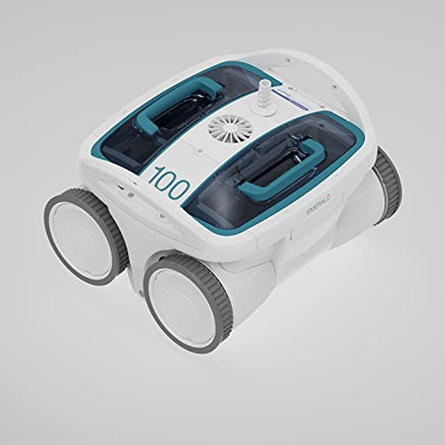 Aquabot RUFL SWA0 E1D98 Emerald 100 3 Brush...