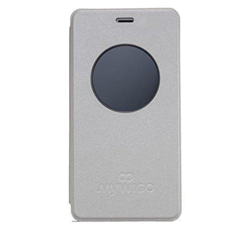 MYWIGO MWG CO559-2W Funda para teléfono móvil Blanco - Fundas para teléfonos móviles (Funda, City 2, Blanco)