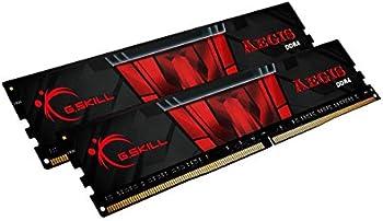 G.Skill F4-3200C16D-16GIS 16GB Desktop Memory