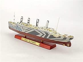 olympic model ship