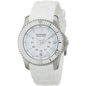 Victorinox Swiss Army – Reloj analógico de Cuarzo para Mujer con
