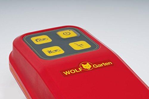 WOLF-Garten Robotermäher ROBO SCOOTER® 600 - 11
