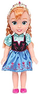 Disney Frozen Anna's Toddler Doll