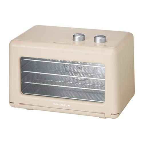 Great Price! récolte Food Dryer (Cream White) RFD-1W【Japan Domestic Genuine Products】【Ships f...
