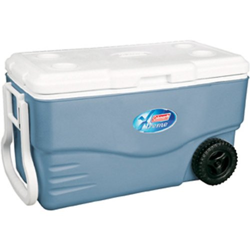 Our #3 Pick is the Coleman Xtreme Cooler