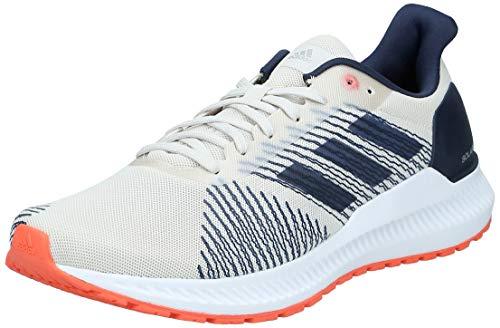 Adidas Solar Blaze M, Zapatillas de Deportes para Hombre, (Blapur/Tinley/Naraut) 43 1/3 EU