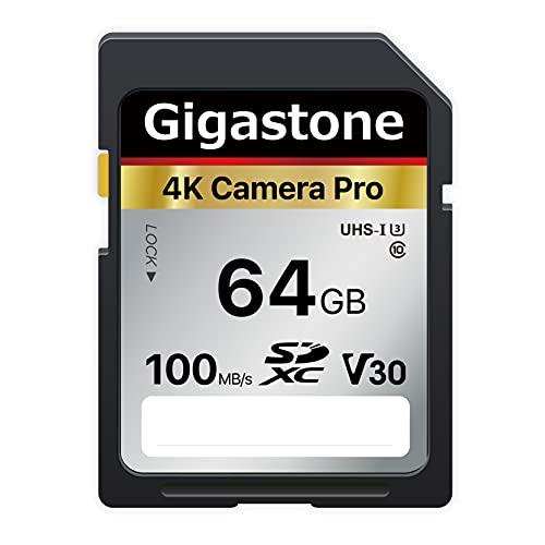 tarjeta sd 64gb fabricante Gigastone