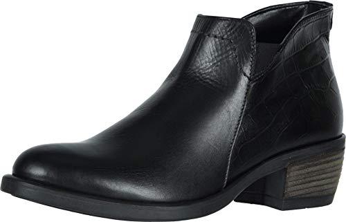 David Tate Global Women's Boot 8.5 C/D US Black