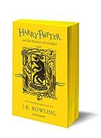 Harry Potter and the Prisoner of Azkaban – Hufflepuff Edition (Harry Potter/Prisoner of Azkab)