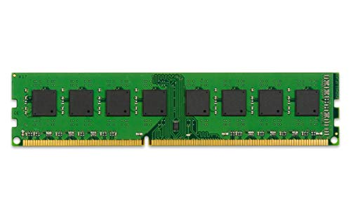 Kingston KVR1333D3N9/4G - Memoria RAM (4 GB, 2Rx8 512M x 64-bit PC3-10600)