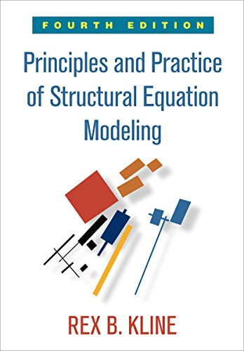 Principles and Practice of Structural Equation Modeling: Fourth Edition (Methodology in the Social Sciences)の詳細を見る
