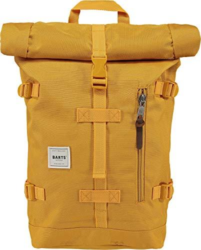 Barts Mountain Backpack Gelb, Büro- und Schulrucksack, Größe One Size - Farbe Yellow