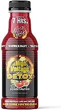 High Voltage Detox Drink 16oz Watermelon
