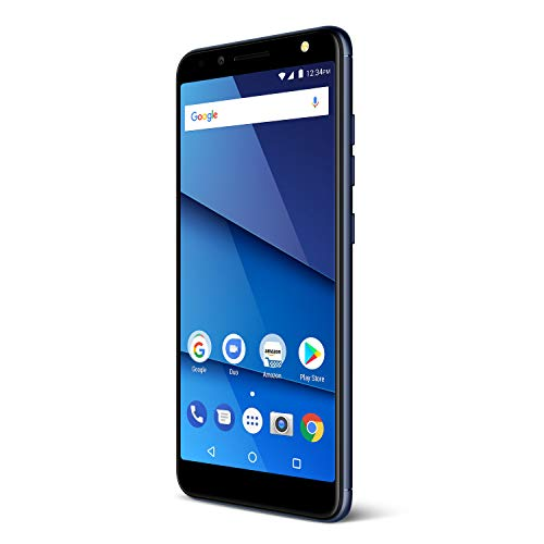 "BLU Vivo One 5.5"" HD 4G LTE GSM ..."