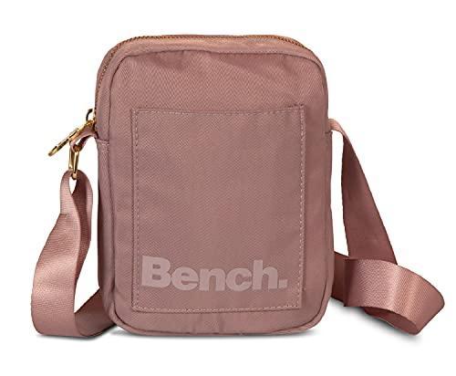 Bench - Bolso bandolera para hombre y mujer, varios colores